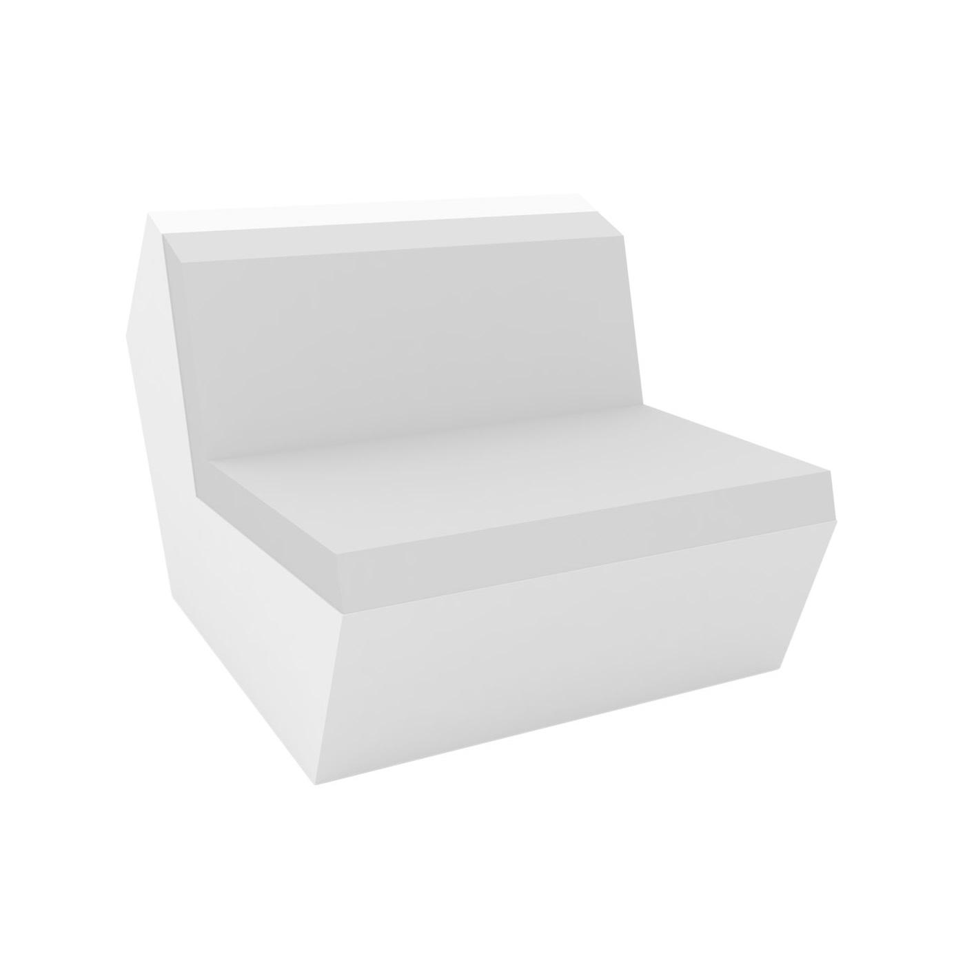 VONDOM Faz Lounge Mittel-Modul