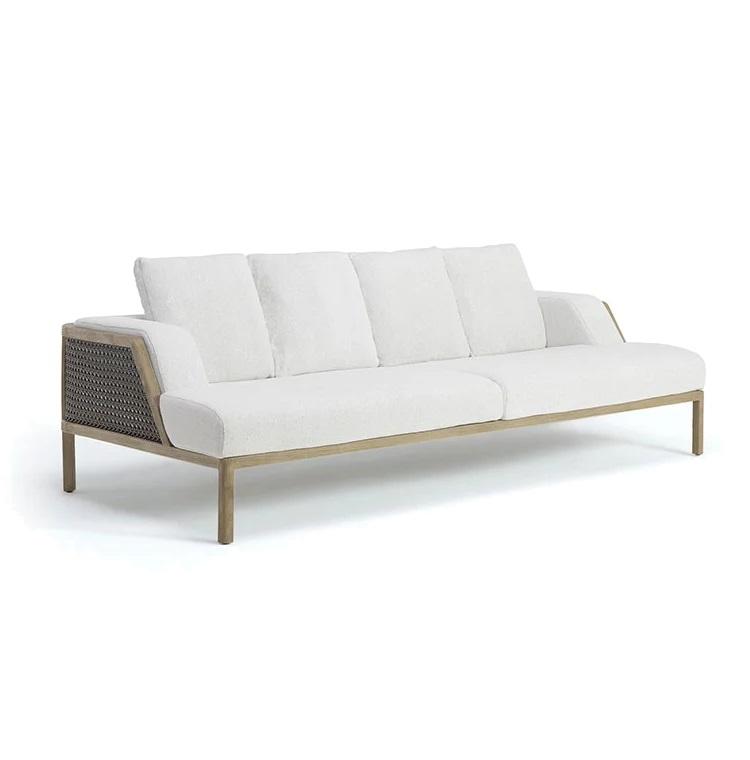 ETHIMO Grand Life Loungesofa XL