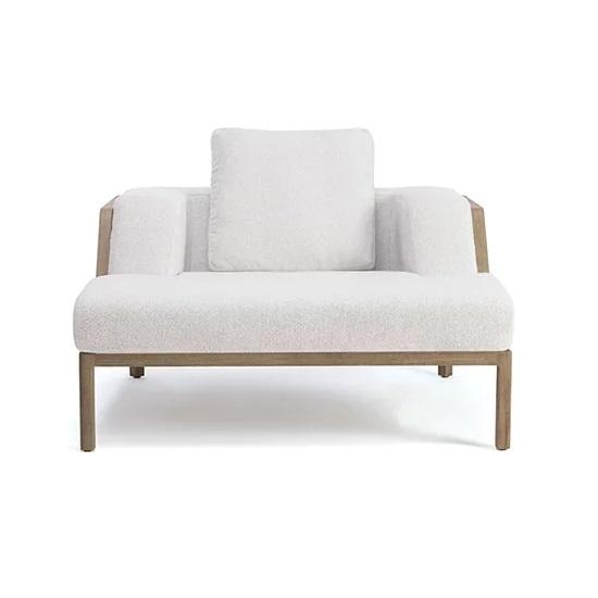 ETHIMO Grand Life Lounge Armlehnstuhl