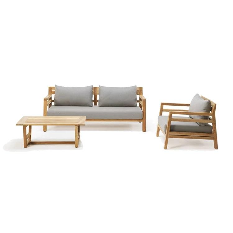ETHIMO Costes Lounge Lehnstuhl